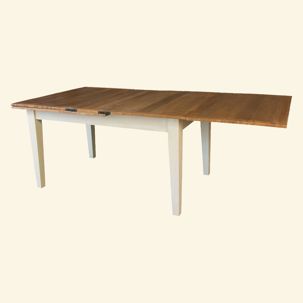 Butterfly Farm Table with Extension