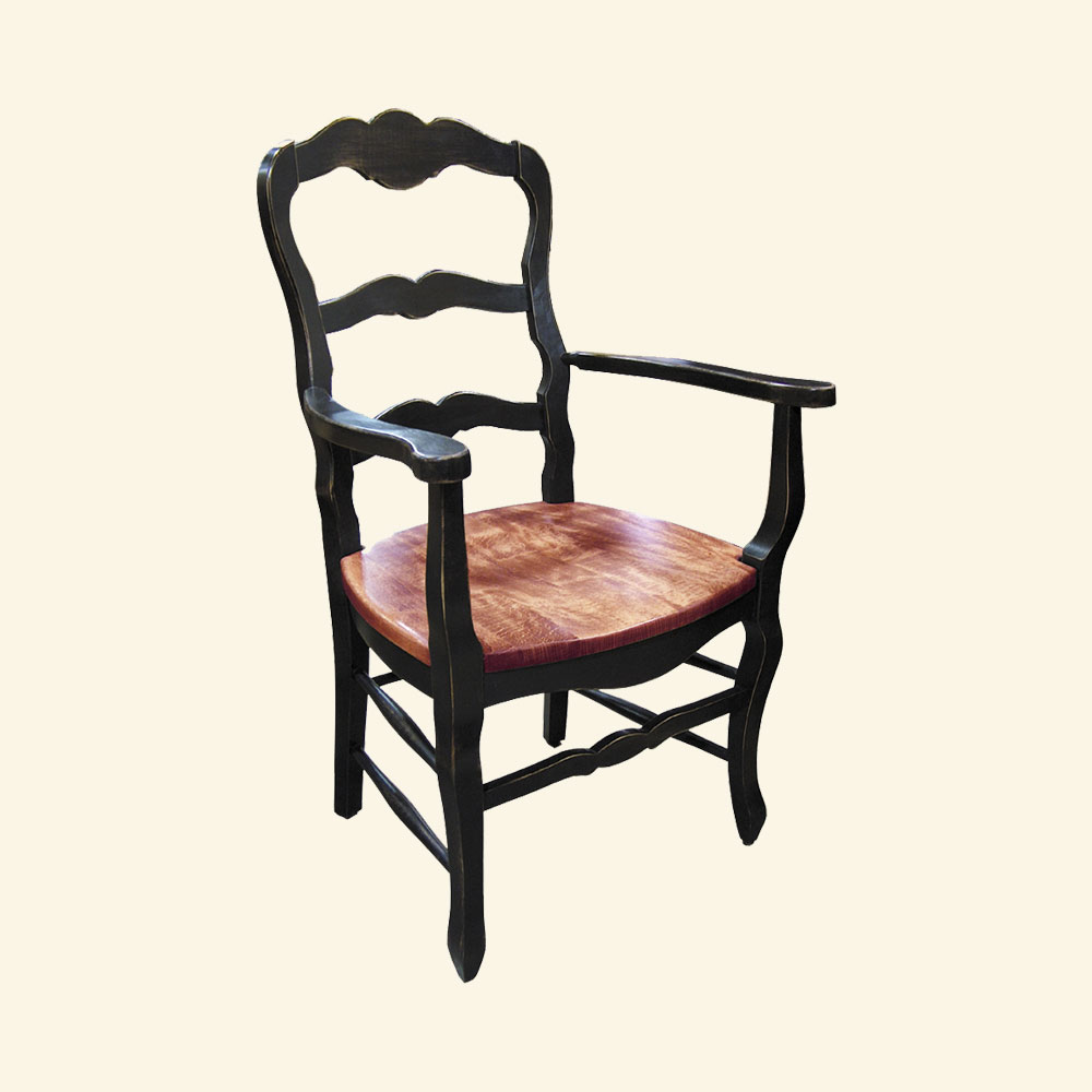 French Country Dining Chairs Room
