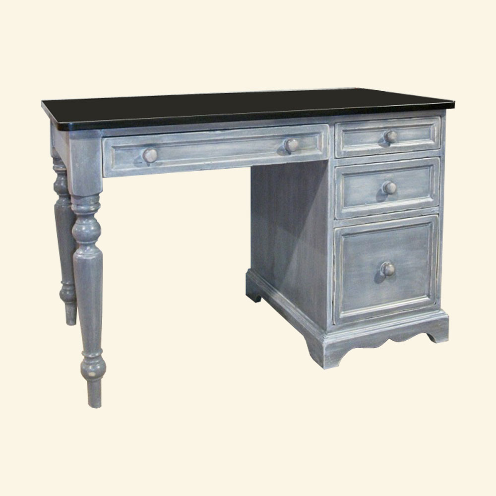 French Country Crafters Desk