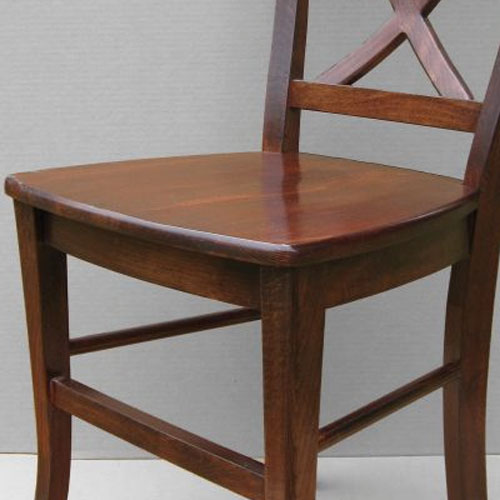 Hardwood Chair Seat
