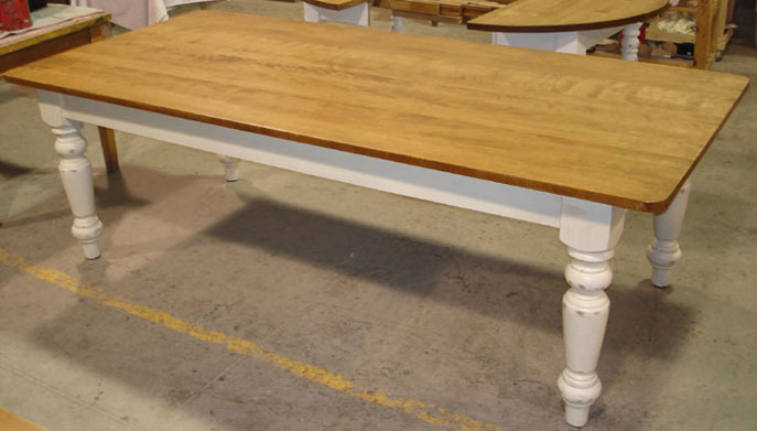 Stained Pine Furniture