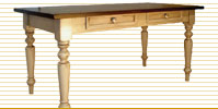 french country writing tables and desks