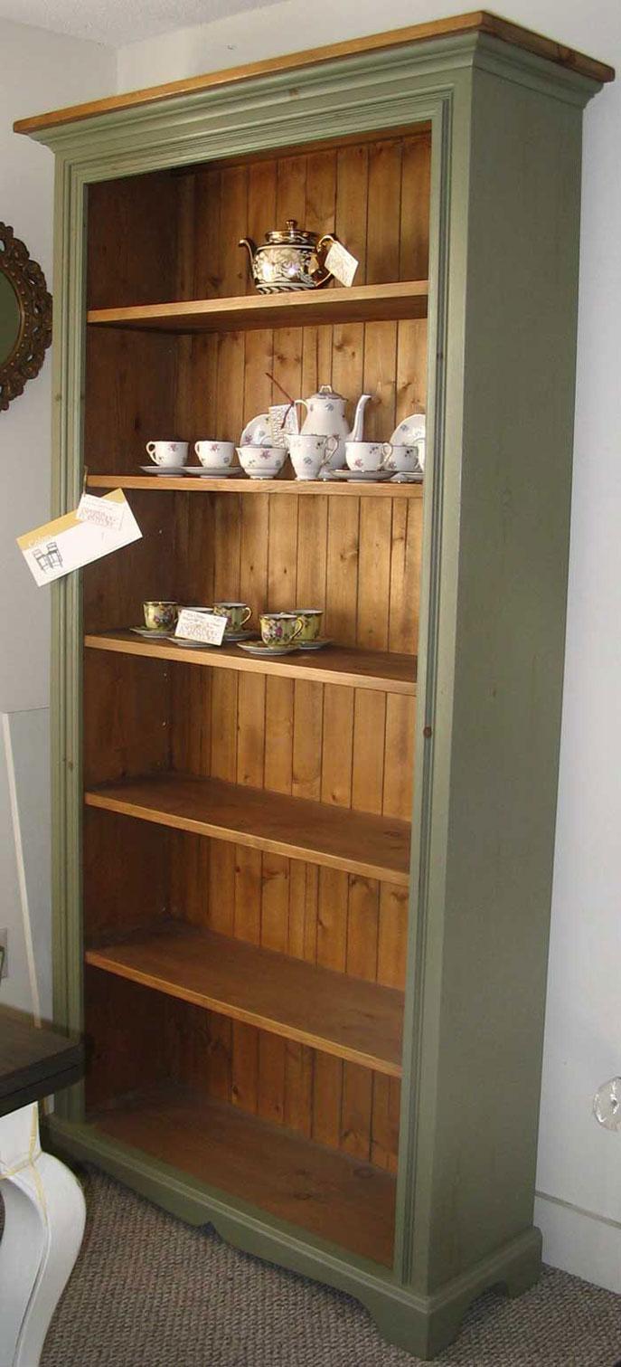 Acadia Pear Furniture