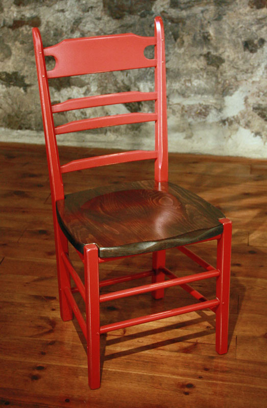 Fort York Red Furniture