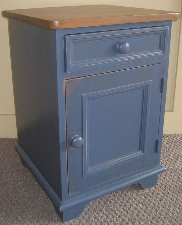 Royal Blue Furniture