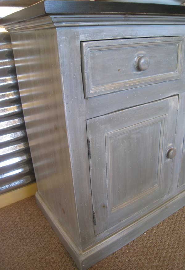 Storm Gray Furniture