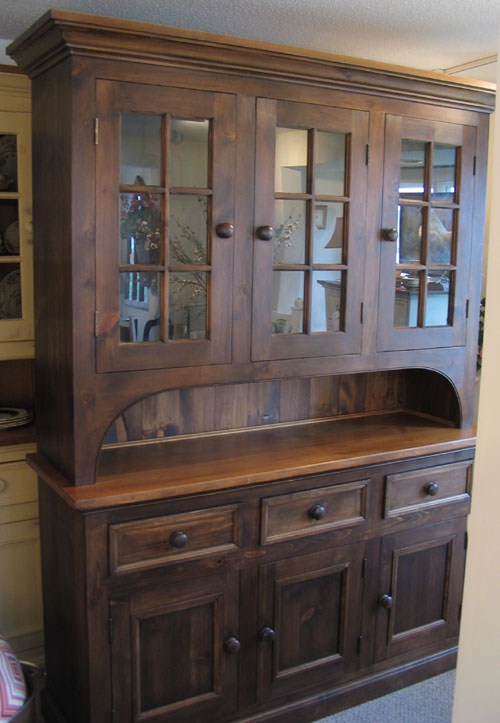 Walnut Stain Furniture Finish Kate Madison Furniture