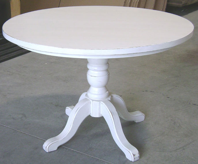 Sturbridge White Furniture