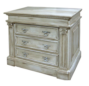 French Provincial Credenza