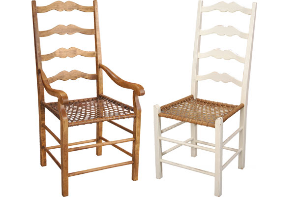 how to say chair in french
