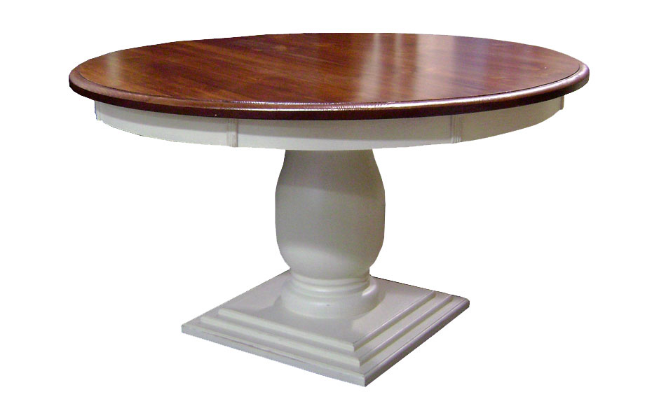 round pedestal table round pedestal dining table kate