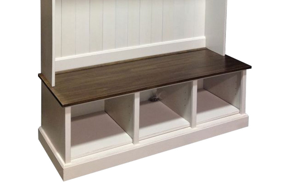 Entry Hall Cabinet entry hall bench | kate madison furniture