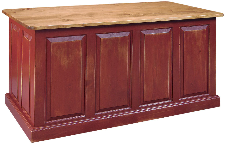 French Country Executive Desk French Country Office