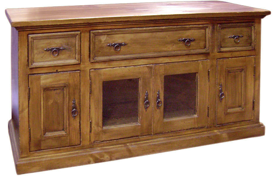 Media Console Tv Stand Kate Madison Furniture