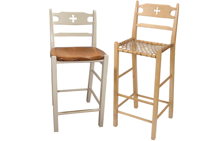 French Country Paysanne Barstool French Country Kitchen