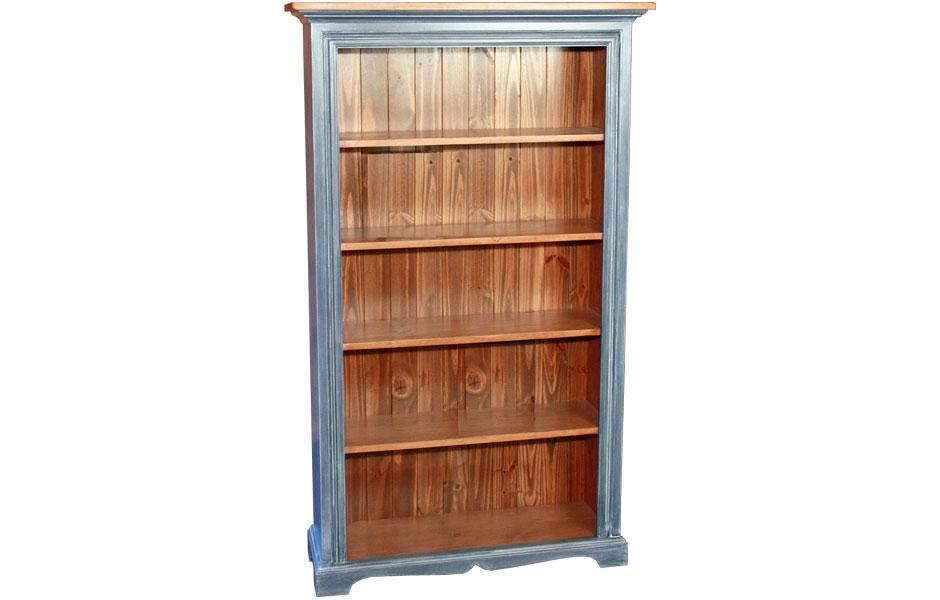 6 foot bookshelf dk90 6ft bookcase wide 6 foot. Black Bedroom Furniture Sets. Home Design Ideas