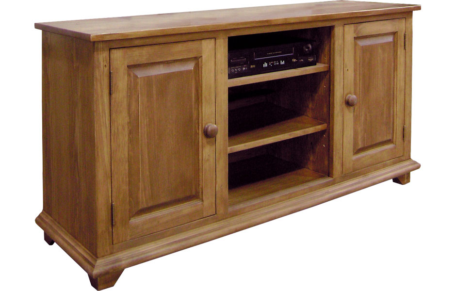 French Country Tv Stand With Doors French Country Living Room
