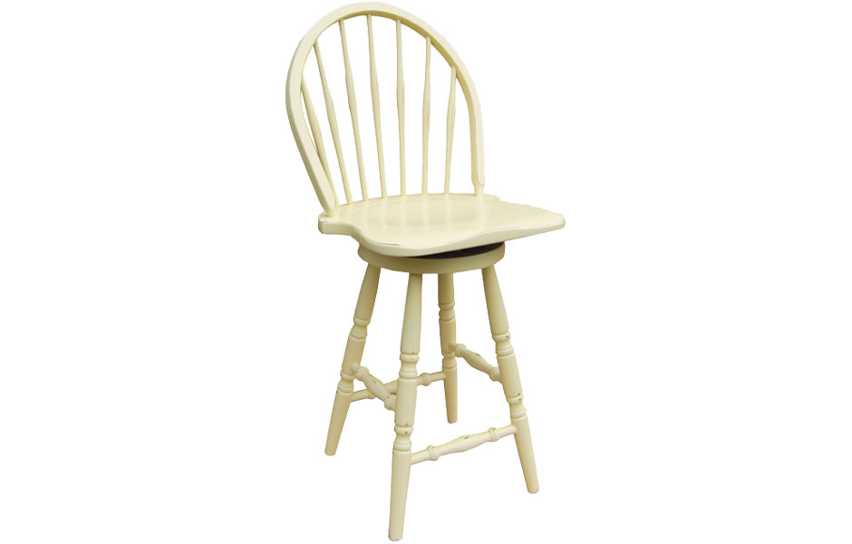 Windsor barstool windsor counter stool kate madison furniture - Windsor back counter stools ...