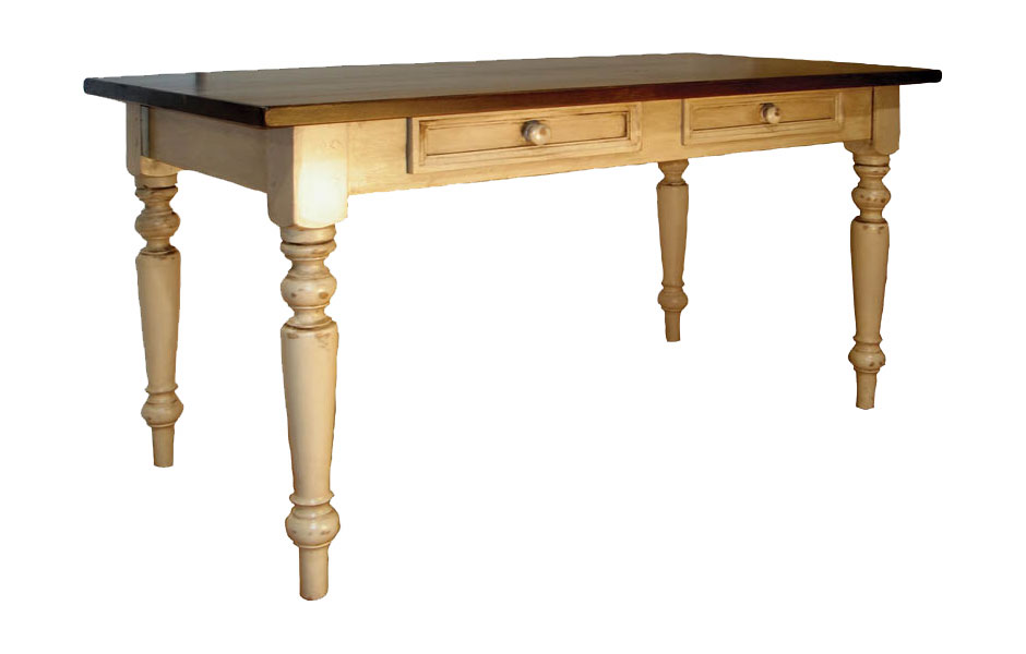 French Country Writing Table French Country Office