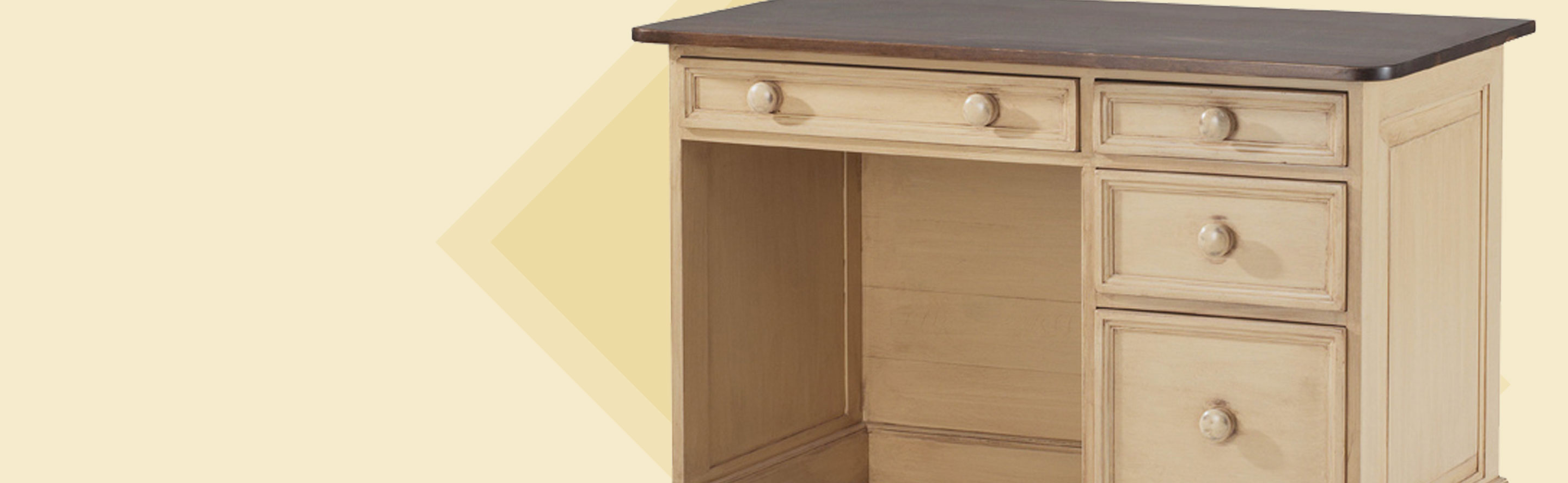 French Country Office Furniture