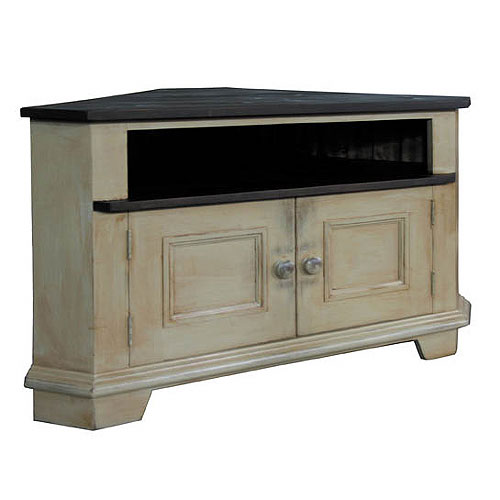 Country Corner TV Stand
