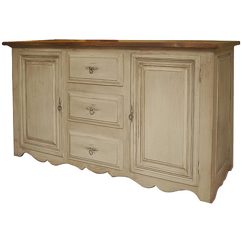 Country french buffet french country furniture kate for French country furniture