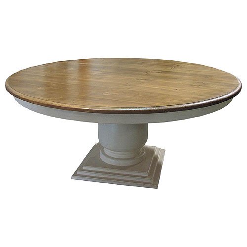 72 Round Dining Table 72 Inch Round Dining Table Kate Madison
