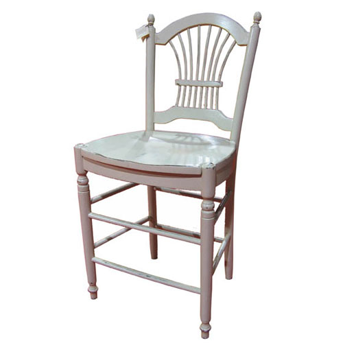 French Country Wheatsheaf Bar Stool Amp Counter Stool
