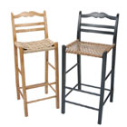 French Country Stools
