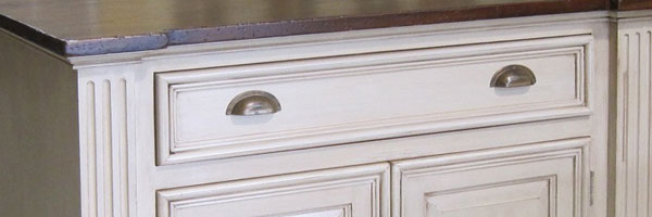 French Country Sideboards & Buffets