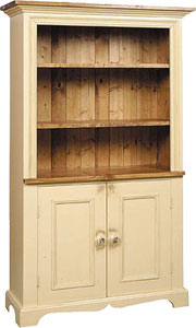 Hutch Bookcase
