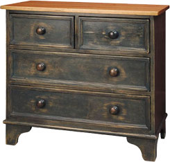 Dressers. French Country 4 Our Drawer Dresser