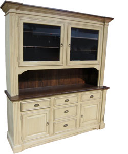 small china cabinet for