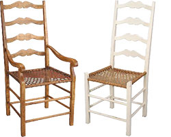 French Country Dining Chairs Kate Madison Furniture - French country chairs